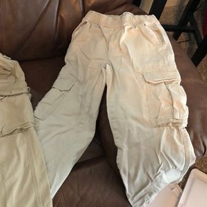 The Children's place cargo pants